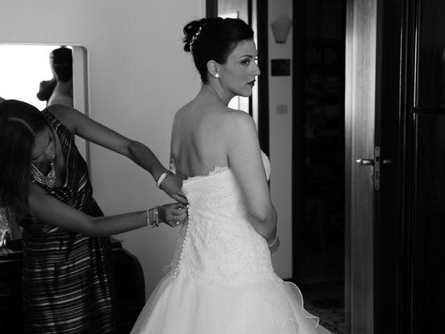 Il matrimonio di Luciano e Claudia a Palermo, Palermo 8