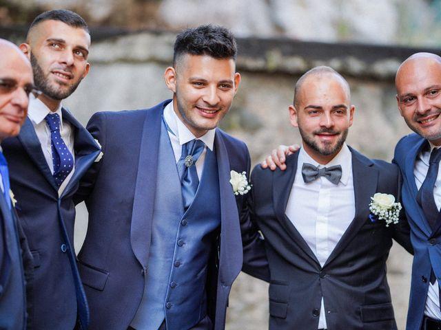Il matrimonio di Mariagrazia e Francesco a Capaccio Paestum, Salerno 6