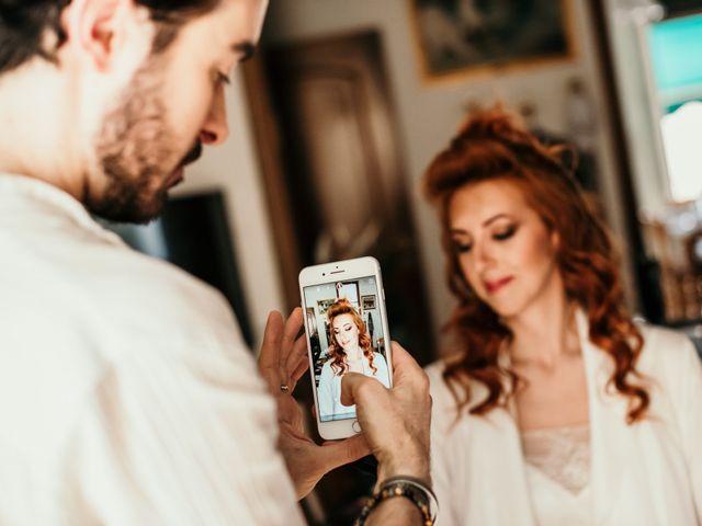 Il matrimonio di Linda e Giovanni a Bologna, Bologna 28