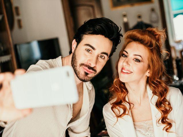 Il matrimonio di Linda e Giovanni a Bologna, Bologna 29