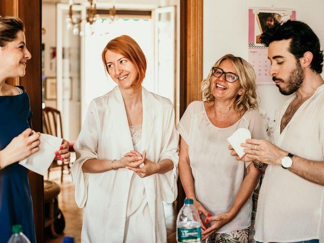 Il matrimonio di Linda e Giovanni a Bologna, Bologna 32