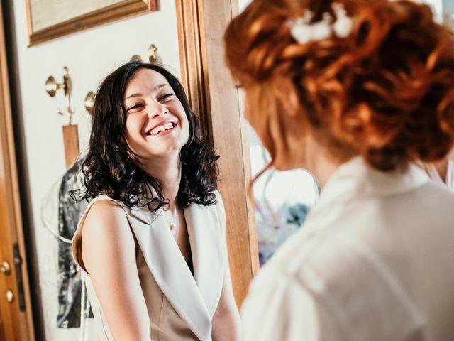 Il matrimonio di Linda e Giovanni a Bologna, Bologna 48