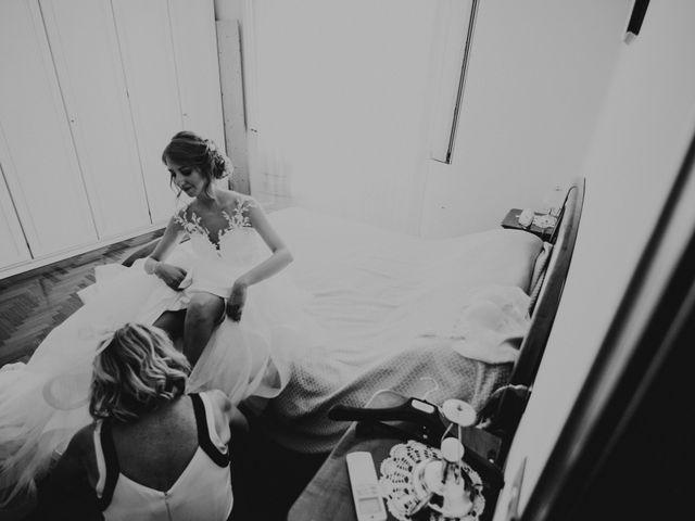Il matrimonio di Linda e Giovanni a Bologna, Bologna 58