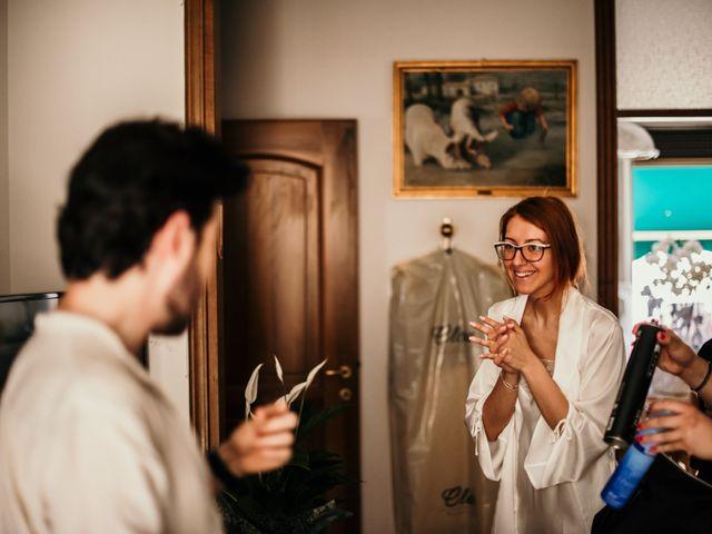 Il matrimonio di Linda e Giovanni a Bologna, Bologna 59