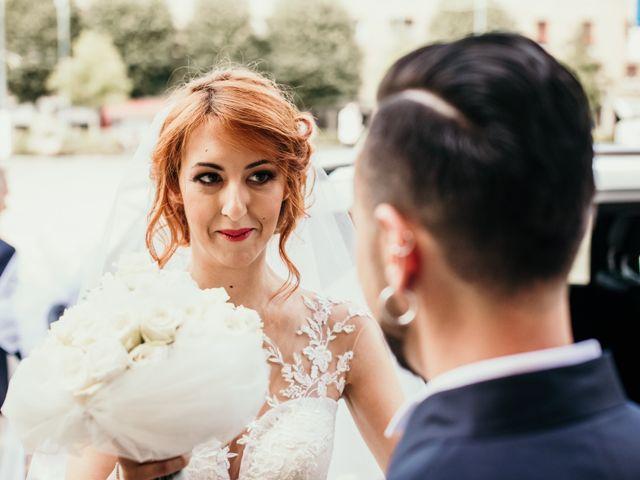 Il matrimonio di Linda e Giovanni a Bologna, Bologna 63