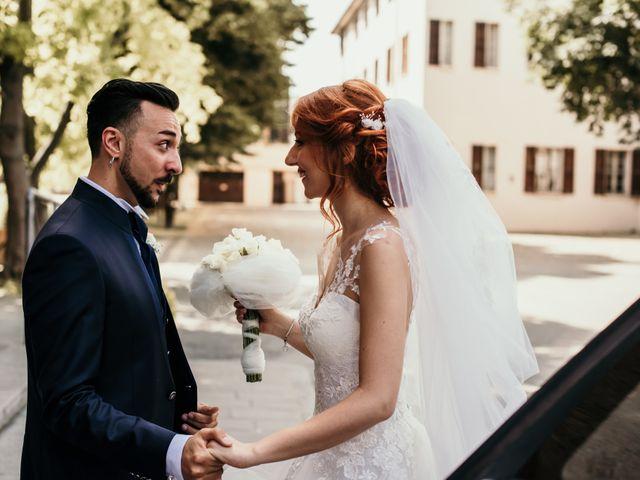 Il matrimonio di Linda e Giovanni a Bologna, Bologna 64
