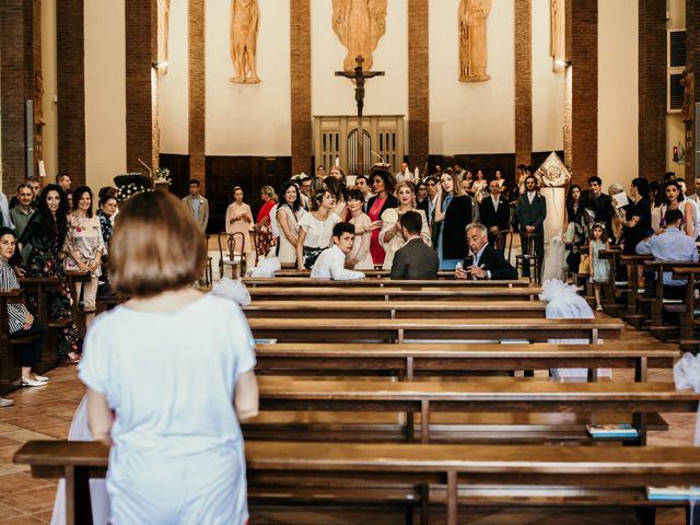 Il matrimonio di Linda e Giovanni a Bologna, Bologna 65