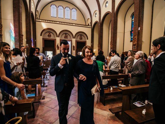Il matrimonio di Linda e Giovanni a Bologna, Bologna 66