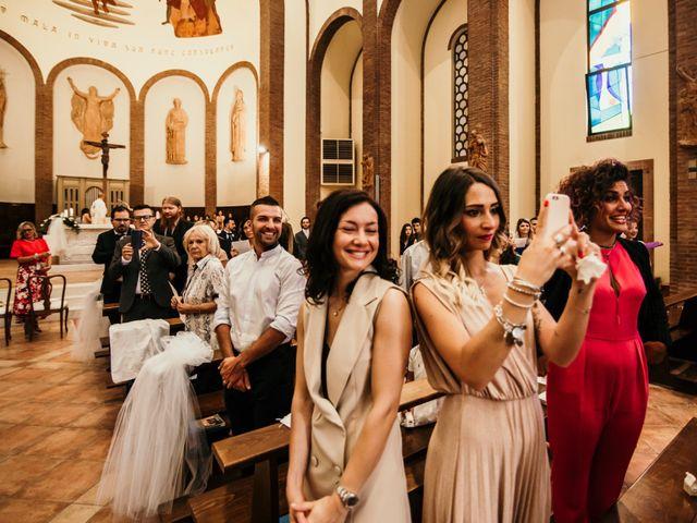 Il matrimonio di Linda e Giovanni a Bologna, Bologna 67