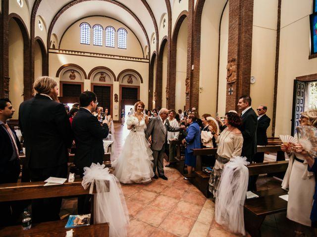 Il matrimonio di Linda e Giovanni a Bologna, Bologna 68