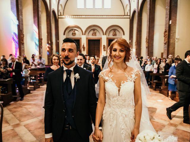 Il matrimonio di Linda e Giovanni a Bologna, Bologna 70