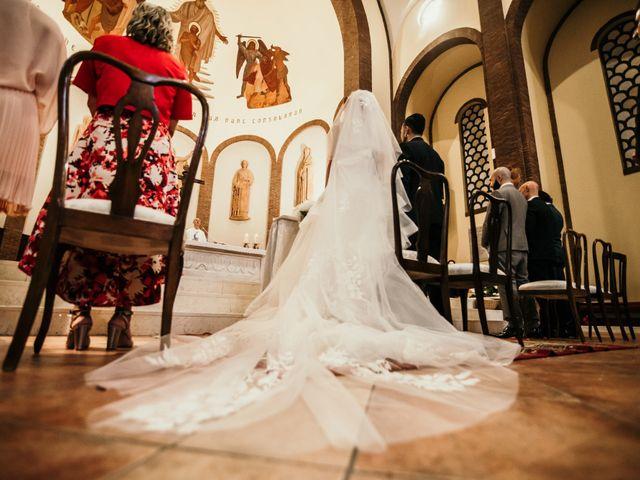 Il matrimonio di Linda e Giovanni a Bologna, Bologna 71