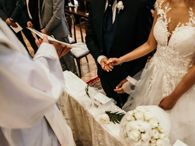 Il matrimonio di Linda e Giovanni a Bologna, Bologna 72
