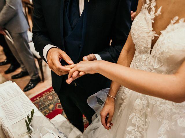 Il matrimonio di Linda e Giovanni a Bologna, Bologna 73