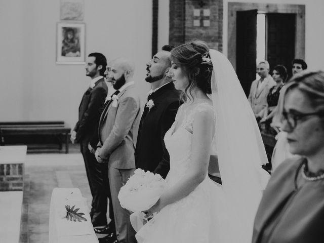Il matrimonio di Linda e Giovanni a Bologna, Bologna 78