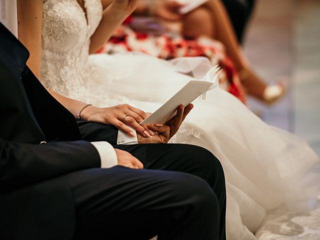 Il matrimonio di Linda e Giovanni a Bologna, Bologna 79