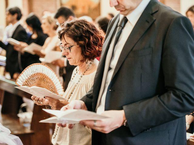 Il matrimonio di Linda e Giovanni a Bologna, Bologna 82