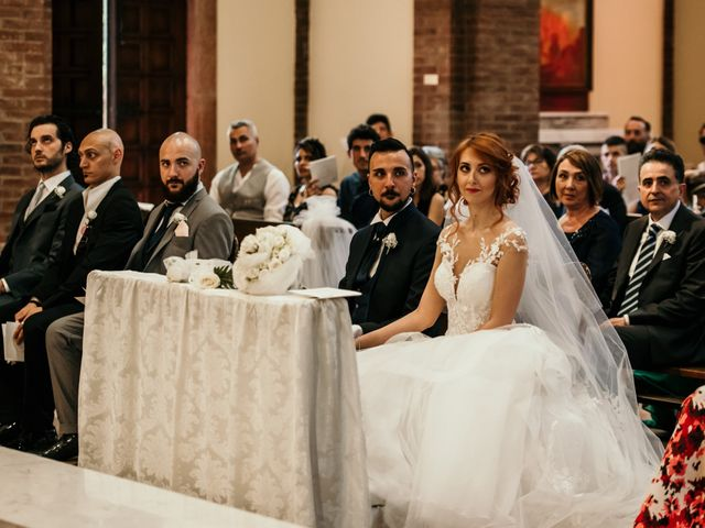 Il matrimonio di Linda e Giovanni a Bologna, Bologna 83
