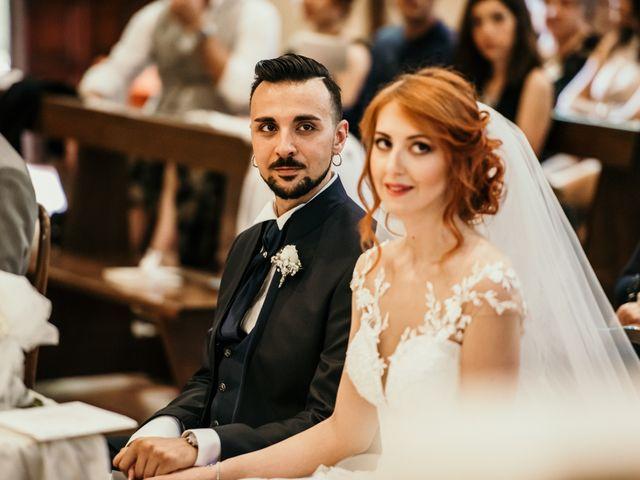 Il matrimonio di Linda e Giovanni a Bologna, Bologna 84