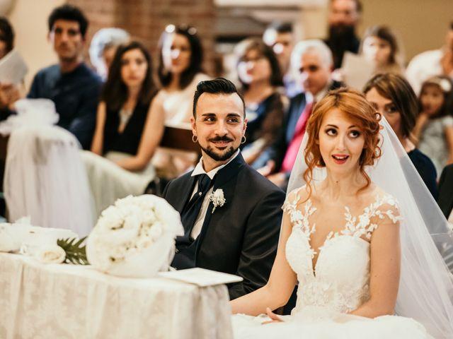 Il matrimonio di Linda e Giovanni a Bologna, Bologna 85