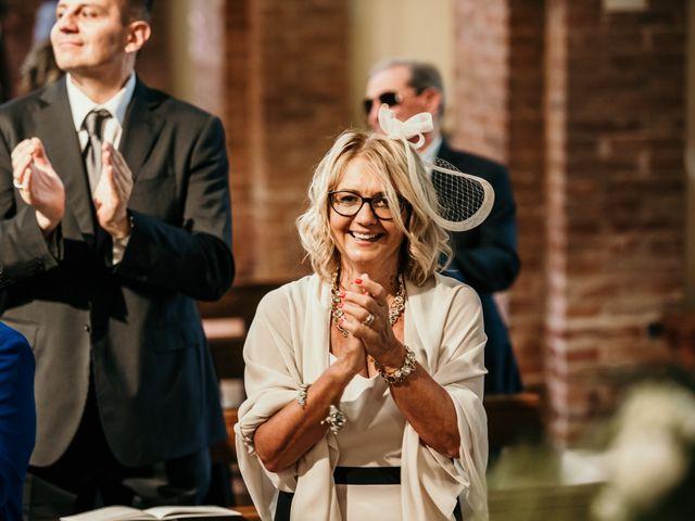 Il matrimonio di Linda e Giovanni a Bologna, Bologna 88