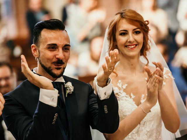 Il matrimonio di Linda e Giovanni a Bologna, Bologna 89