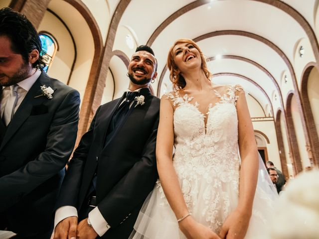 Il matrimonio di Linda e Giovanni a Bologna, Bologna 90