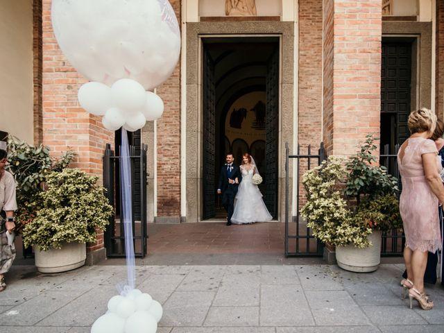 Il matrimonio di Linda e Giovanni a Bologna, Bologna 91