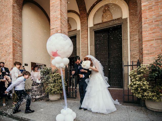 Il matrimonio di Linda e Giovanni a Bologna, Bologna 92