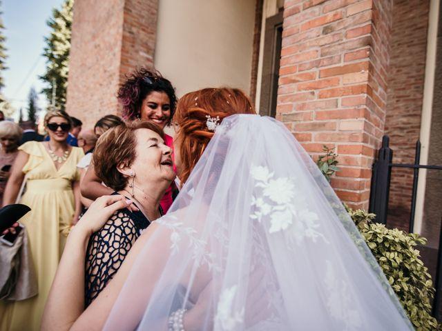 Il matrimonio di Linda e Giovanni a Bologna, Bologna 94