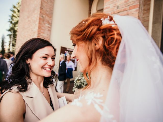 Il matrimonio di Linda e Giovanni a Bologna, Bologna 97