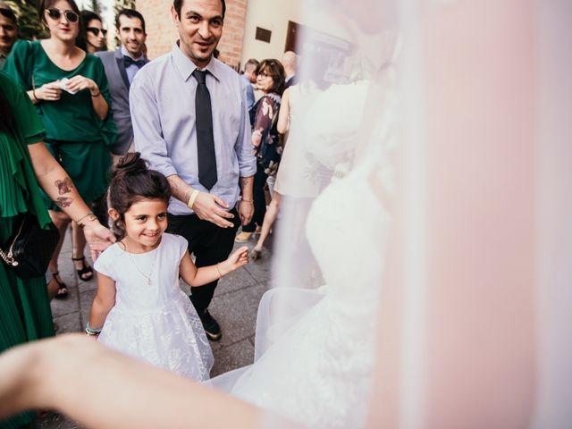 Il matrimonio di Linda e Giovanni a Bologna, Bologna 98