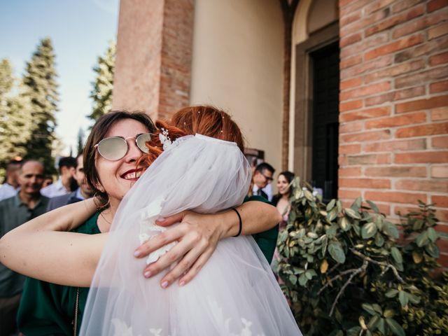 Il matrimonio di Linda e Giovanni a Bologna, Bologna 99