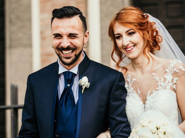 Il matrimonio di Linda e Giovanni a Bologna, Bologna 100