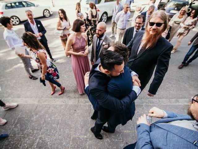 Il matrimonio di Linda e Giovanni a Bologna, Bologna 102