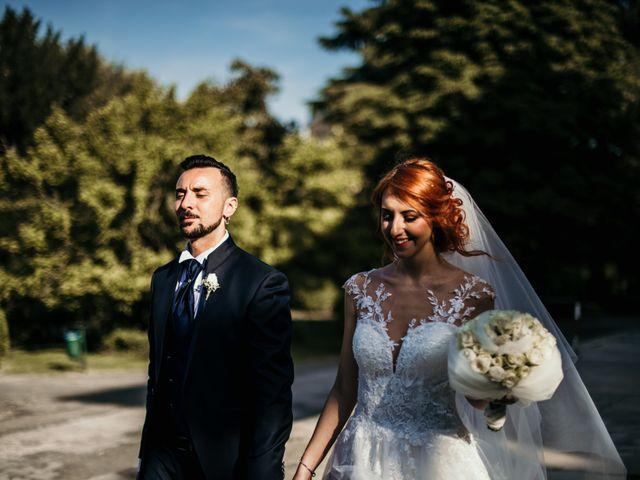 Il matrimonio di Linda e Giovanni a Bologna, Bologna 103