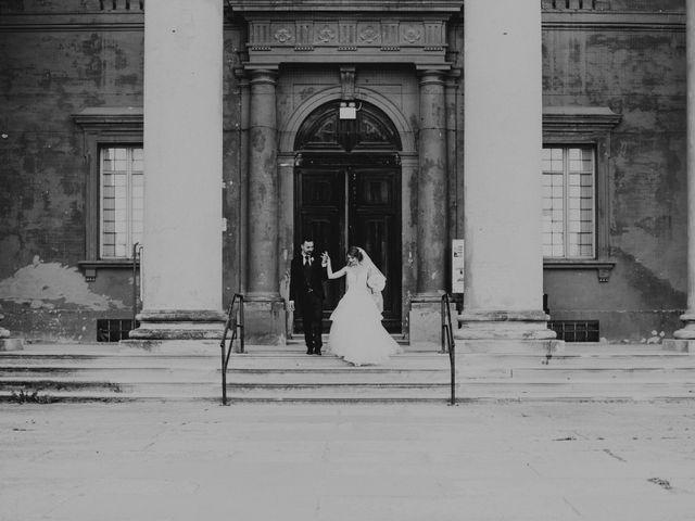 Il matrimonio di Linda e Giovanni a Bologna, Bologna 106