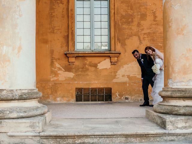 Il matrimonio di Linda e Giovanni a Bologna, Bologna 108
