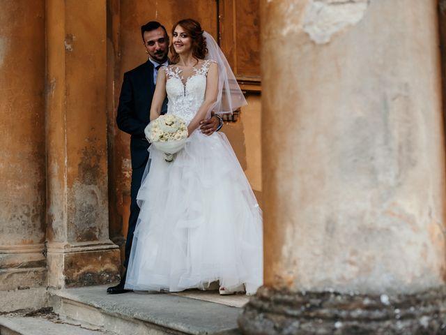 Il matrimonio di Linda e Giovanni a Bologna, Bologna 109