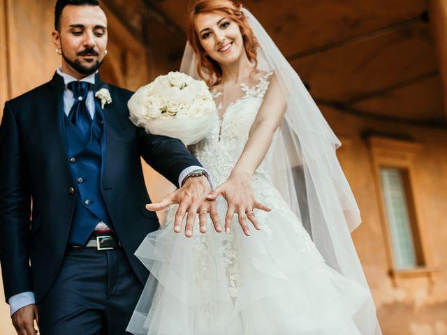 Il matrimonio di Linda e Giovanni a Bologna, Bologna 110