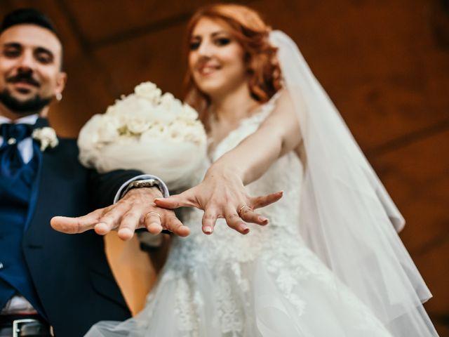 Il matrimonio di Linda e Giovanni a Bologna, Bologna 111