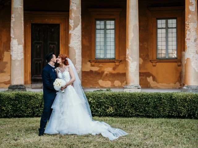 Il matrimonio di Linda e Giovanni a Bologna, Bologna 112