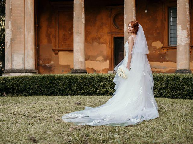 Il matrimonio di Linda e Giovanni a Bologna, Bologna 114