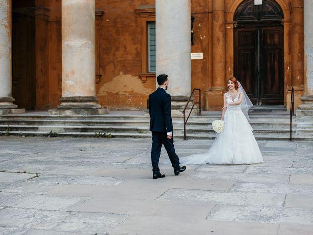 Il matrimonio di Linda e Giovanni a Bologna, Bologna 115