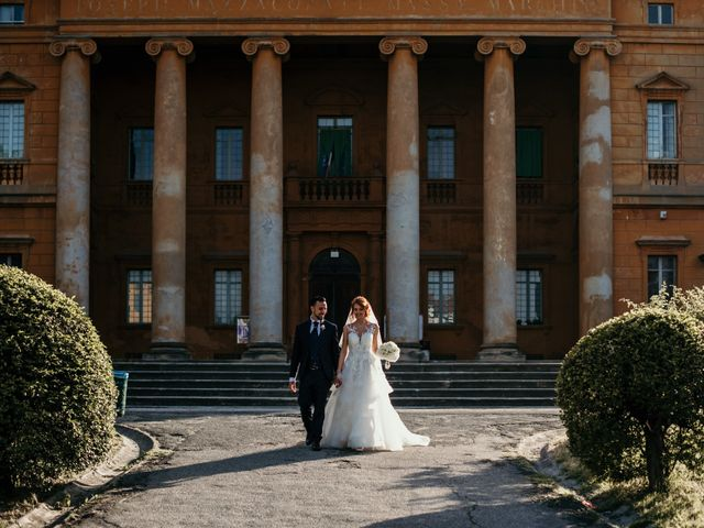 Il matrimonio di Linda e Giovanni a Bologna, Bologna 117