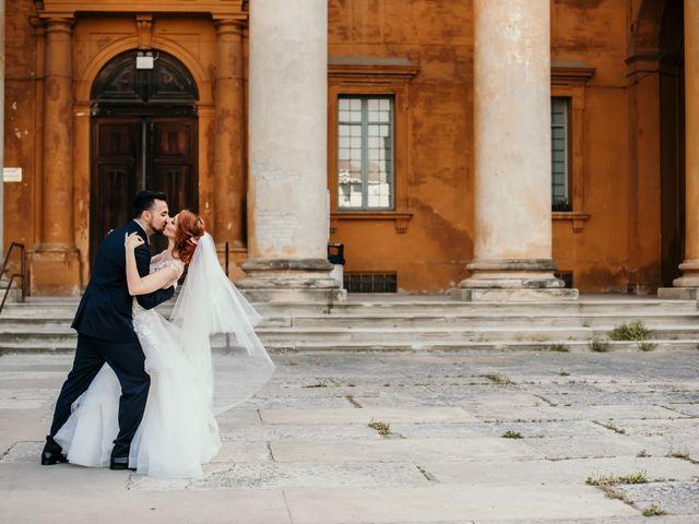 Il matrimonio di Linda e Giovanni a Bologna, Bologna 118