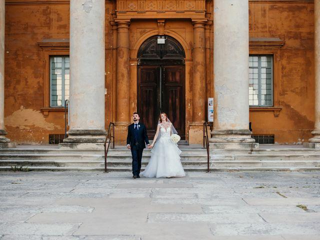 Il matrimonio di Linda e Giovanni a Bologna, Bologna 120
