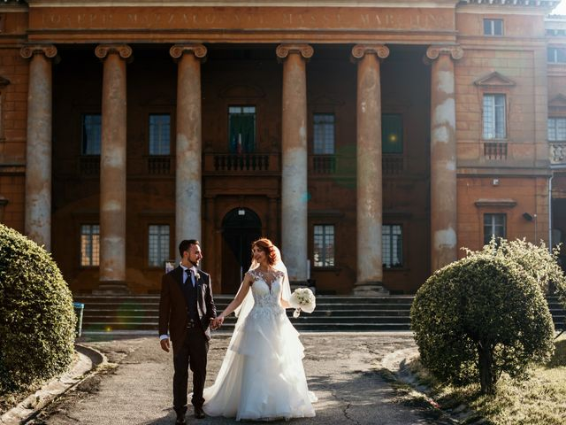 Il matrimonio di Linda e Giovanni a Bologna, Bologna 121