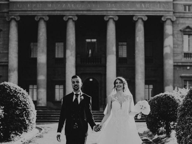 Il matrimonio di Linda e Giovanni a Bologna, Bologna 122