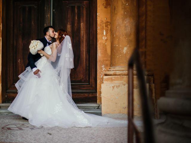 Il matrimonio di Linda e Giovanni a Bologna, Bologna 125